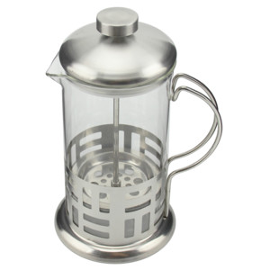 Yitian Metal French Press Kahve Potu 600 ML